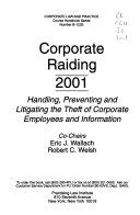 Corporate Raiding