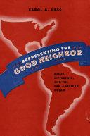 Pdf Representing the Good Neighbor Telecharger