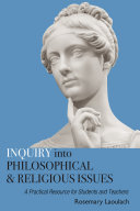 Inquiry into Philosophical and Religious Issues Pdf/ePub eBook