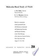 Molecular-based Study of Fluids