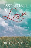 Essentials of Love [Pdf/ePub] eBook