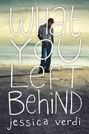 What You Left Behind Book Cover