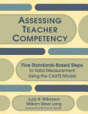 Assessing Teacher Competency