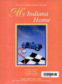 My Indiana Home Book