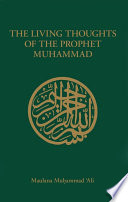 The Living Thoughts of the Prophet Muhammad
