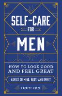 Self-Care for Men Pdf/ePub eBook