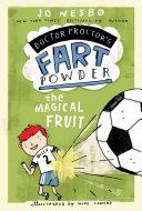 The Magical Fruit Pdf/ePub eBook