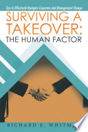 Surviving a Takeover  the Human Factor