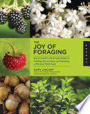 The Joy of Foraging Book