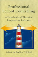 Professional School Counseling Book