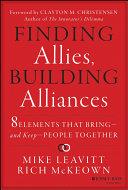 Finding Allies, Building Alliances [Pdf/ePub] eBook