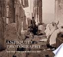 Antiquity Photography