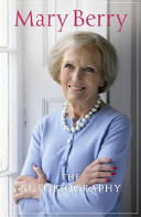 Mary Berry Autobiography Book PDF