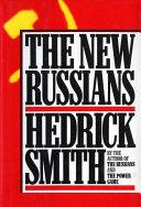 The New Russians Pdf/ePub eBook