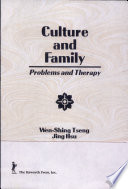 Culture And Family Book PDF