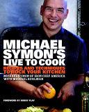Michael Symon's Live to Cook Pdf/ePub eBook