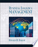 Business Logistics/Supply Chain Management and Logware CD Package