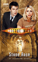 Doctor Who: The Stone Rose Book