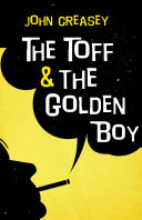 The Toff and the Golden Boy Pdf/ePub eBook