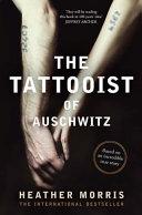 The Tattooist of Auschwitz image