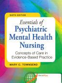 Essentials of Psychiatric Mental Health Nursing [Pdf/ePub] eBook