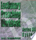 Lectionary Preaching Workbook Book