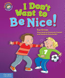 I Don T Want To Be Nice