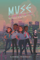 Muse Squad: The Mystery of the Tenth Pdf/ePub eBook