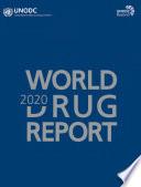 World Drug Report 2020  Set of 6 booklets