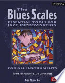 The Blues Scales - Eb Version