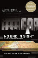 No End in Sight Pdf