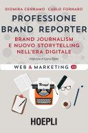 Professione Brand Reporter