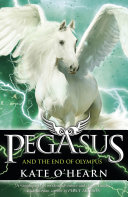 Pegasus and the End of Olympus Book