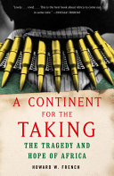 A Continent for the Taking [Pdf/ePub] eBook