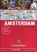 Guida Turistica Amsterdam Immagine Copertina