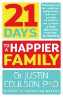 21 Days to a Happier Family [Pdf/ePub] eBook