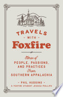 Travels with Foxfire