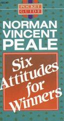 Six Attitudes for Winners Pdf/ePub eBook