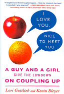 I Love You, Nice to Meet You Pdf/ePub eBook
