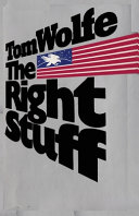 The Right Stuff Tom Wolfe Book