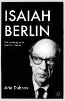Isaiah Berlin [Pdf/ePub] eBook