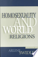 Homosexuality and World Religions