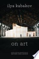 On Art