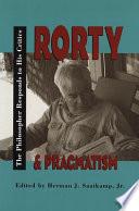 Rorty & Pragmatism