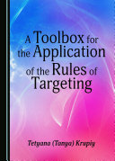 Pdf A Toolbox for the Application of the Rules of Targeting