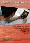 Pdf Fiche de lecture La Vie de Marianne (résumé détaillé et analyse littéraire de référence) Telecharger