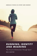 Running  Identity and Meaning