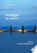 Heidegger on Affect