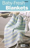 Baby-Fresh Blankets