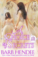 A Choice of Secrets Pdf/ePub eBook